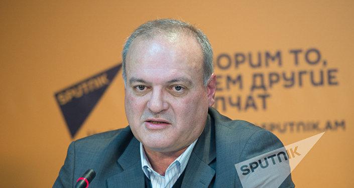 Վիգեն Հակոբյան