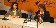 Sputnik Արմենիայում կայացել է «Զինծառայողների և նրանց ընտանիքի անդամների բժշկական օգնության կարգը և ծավալները» թեմայով ասուլիսը