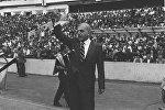 Վրաստանի առաջին նախագահ Զվիադ Գամսախուրդիա