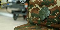Զինվորական գլխարկ