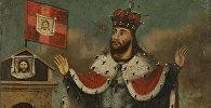 Царь Абгар