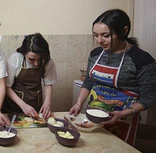 Հյուր շեֆ խոհարարին. ինչպե՞ս պատրաստել քալագոշ