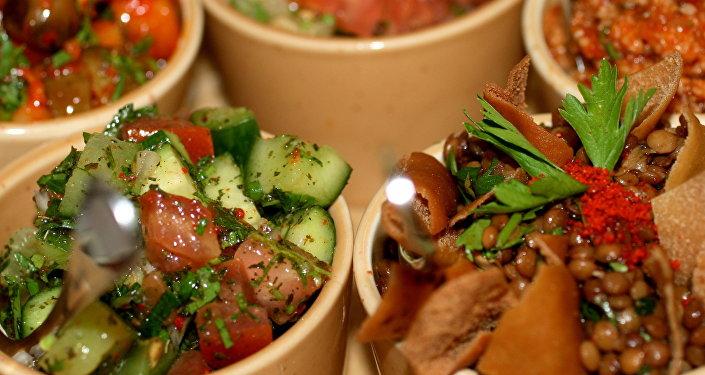 армянская кулинария кухня еда пища блюда стол застолье