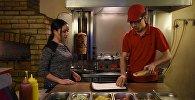 Հյուր շեֆ խոհարարին. ինչպես պատրաստել շաուրմա