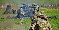 Հայ զինծառայողները կմասնակցեն «Արժանի գործընկեր» (Noble Partner 2017) վարժանքներին