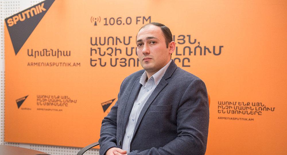Էմիլ Օրդուխանյան