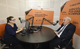Արամ Մանուկյան. Կոնգրես-ՀԺԿ-ն չի վախենում չհասկացված լինելուց