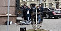Վորոնենկովին սպանել են Կիևում