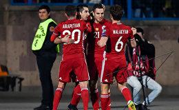 Հայաստան-Ղազախստան ֆուտբոլային հանդիպում