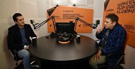 Sputnik Արմենիայի ԱրտԲոքս հաղորդաշարի հյուրն է գրող, թատերագիր Վահրամ Սահակյանը