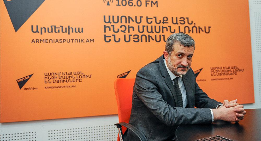 Արամ Սուքիասյան