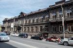 Նալբանդյան 48. հին Երևան