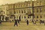 Երևանի քաղաքապետարան. 1930–ականներ