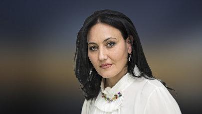 Лусине Мкртчян