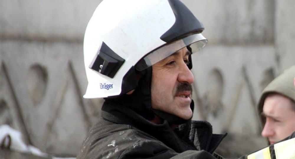 Արսեն Գրիգորյան
