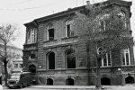 Խաչատուր Գիլանյանը և «Լաստո» գործարանի նախկին շենքը