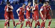 Հայաստանի ֆուտբոլի հավաքական