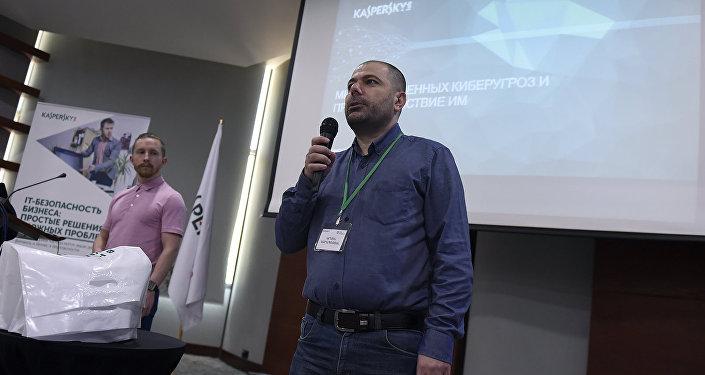 Արմեն Կարապետյան