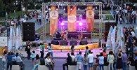 Հայաստանի մայրաքաղաքում կայացավ «Երևանյան բարդ» հեղինակային երգի երեկոն
