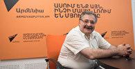 Սերգեյ Շաքարյանց