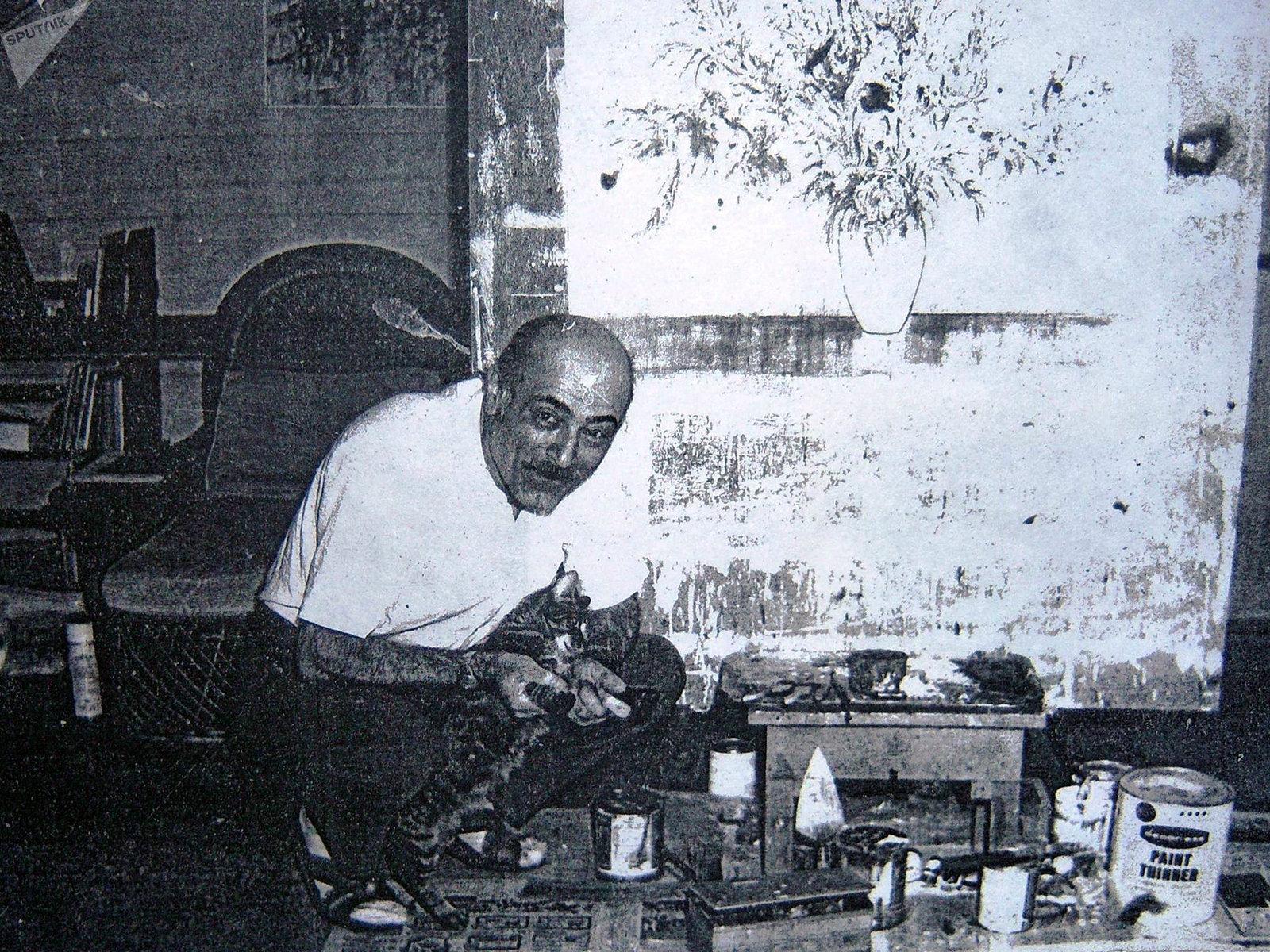 Артур Пинаджян