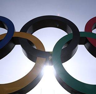 Օլիմպիական շղթաներ