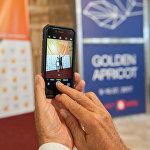 «Ոսկե ծիրան» միջազգային կինոփառատոնի պաշտոնական մեկնարկը տրված է: