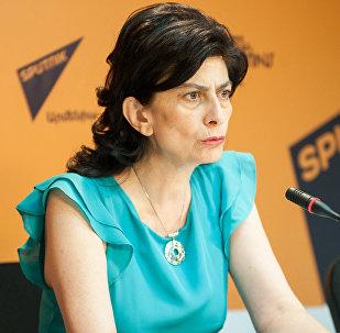 Նազելի Վարդանյան