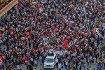 Ցույցեր Թուրքիայում