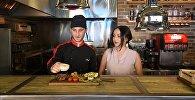 Հյուր շեֆ–խոհարարին. ինչպես պատրաստել «Կովբոյ» սթեյքը