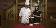 Հյուր շեֆ-խոհարարին. ինչպես պատրաստել տոլմա