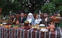 Հայկական հարսանիք