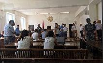 «Սասնա ծռերի» հերթական դատական նիստը