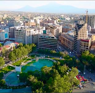 Բացահայտում ենք Հայաստանը. բացառիկ կադրեր