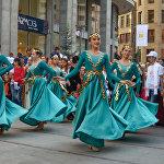 «Էրեբունի–Երևանը» նշել է 2797–րդ տարեդարձը