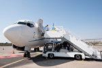 Armenia ավիաընկերության ինքնաթիռ