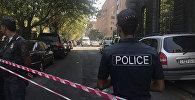 Սպանություն Երևանում