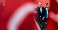 Թուրքիայի նախագահ
