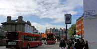Ահաբեկչություն Լոնդոնում