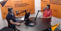 «Ուրիշ նորություններ»՝ երգիչ Կարեն Բոկսյանի հետ