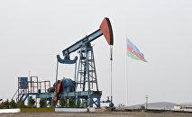 Ադրբեջանական նավթ