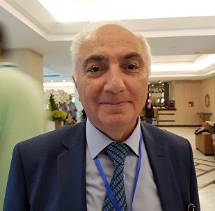 Արամ Սարգսյան
