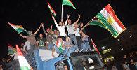Քրդստանի հանրաքվեն