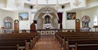 Շարժայի հայկական եկեղեցին, Եգիպտոս