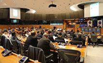 Եվրոպայի հայերի 4-րդ համաժողովը
