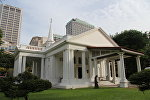 Սինգապորում հայկական եկեղեցին