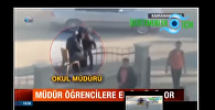 Թուրքիայում դպրոցի տնօրենն աշակերտներին ստիպում է համբուրել իր ձեռքը
