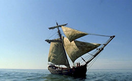 Հայկական առևտրական նավի մնացորդները հայտնաբերվել են Կարիբյան ծովի հատակին