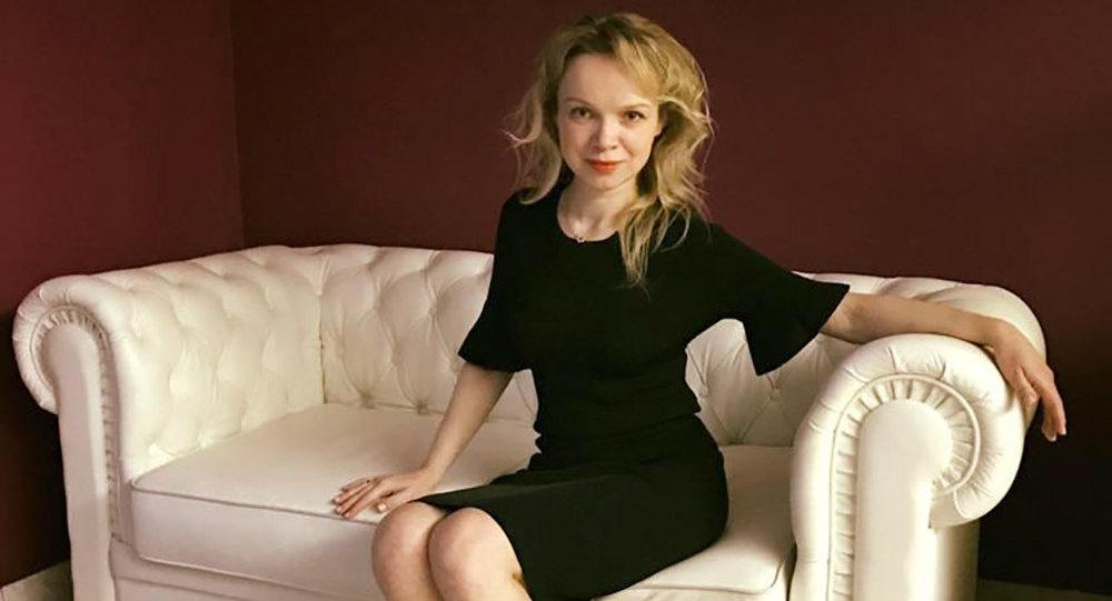 Վիտալինա Ցիմբալյուկ–Ռոմանովսկայա