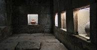 Ուրարտական դամբարան
